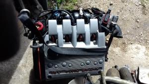 Κινητήρας Alfa Romeo AR37209