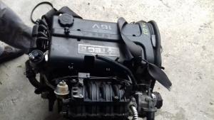 Κινητήρας Chevrolet Kalos