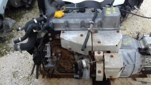 Κινητήρας Nissan BD30 Gabstar
